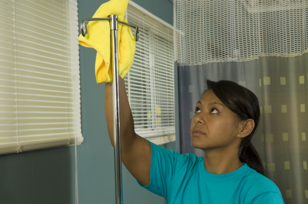 Hospital and Medical Cleaning Services