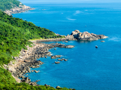 5 reasons to choose Danang travel