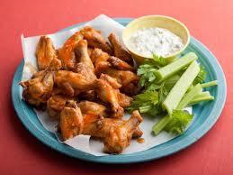 One Dozen Chicken Wings
