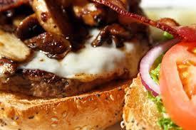 Eleni's Special Burger