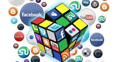 Redes Sociais: Conteúdo e Relacionamento em um Clique