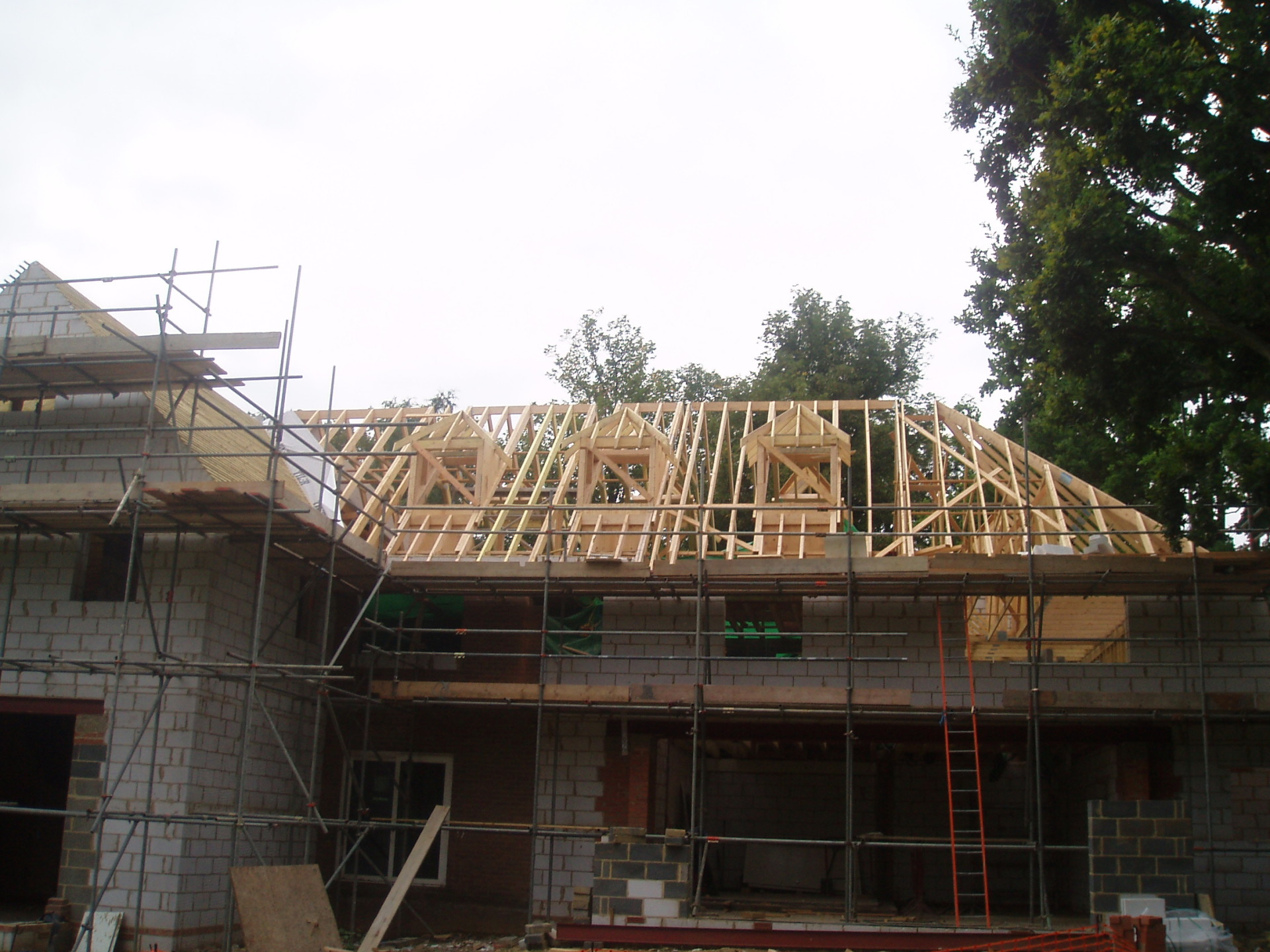 Woking Builders