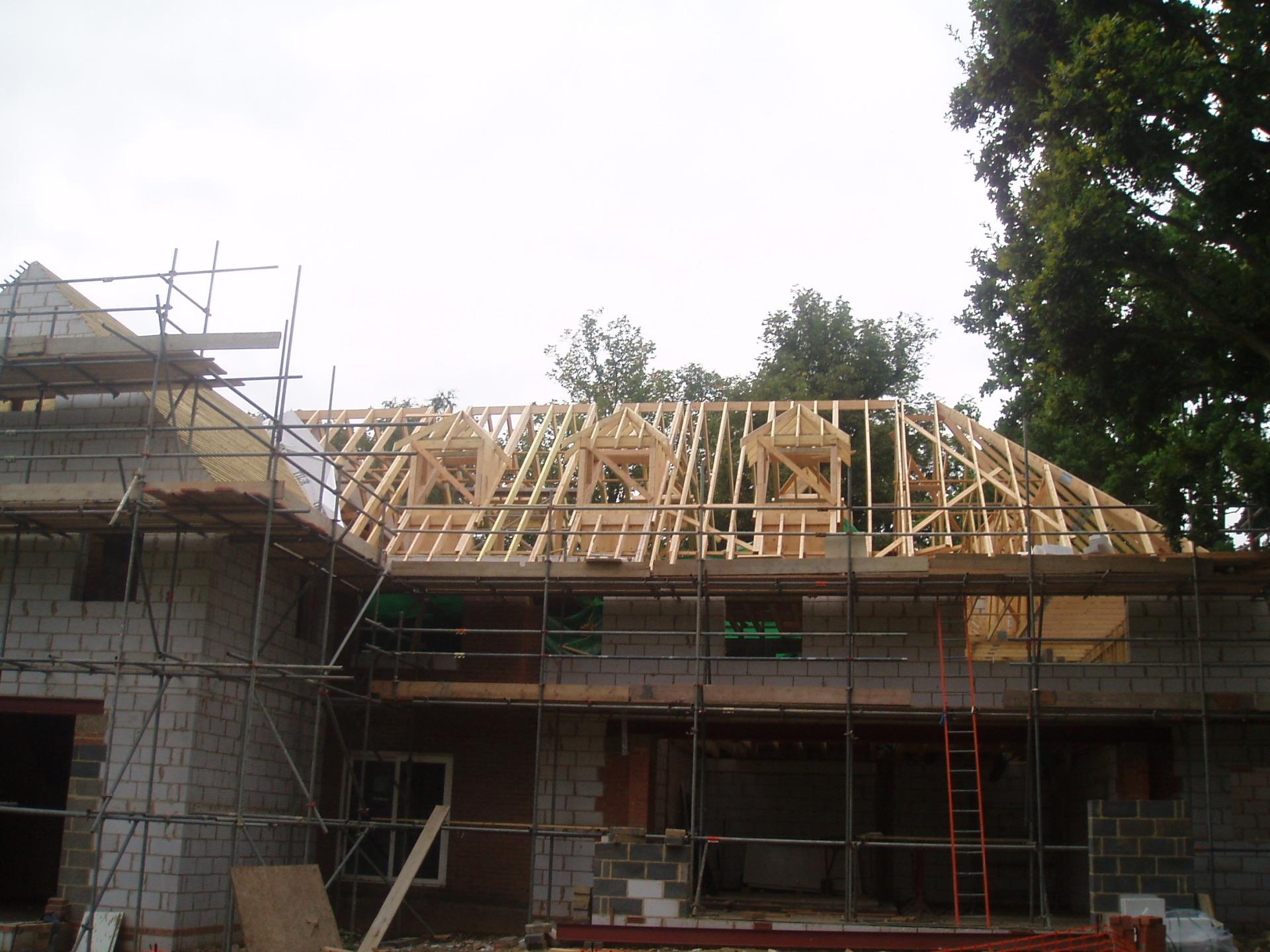 Woking Builders