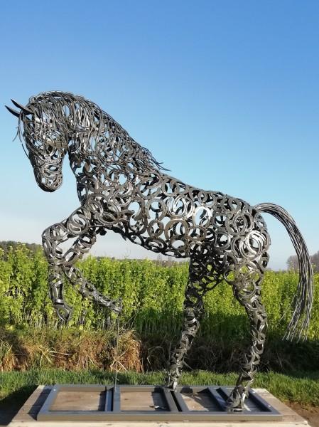 Lifesize Horse