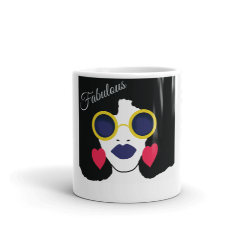 Be Fabulous Mug