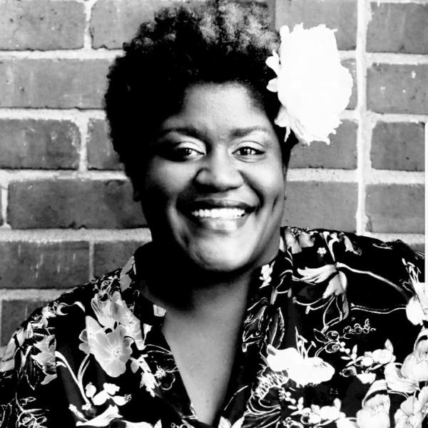 Tiffany Miller - Creative Coach & Poet