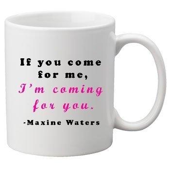 Auntie Maxine Mug