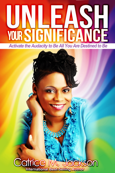 Unleash Your Significance