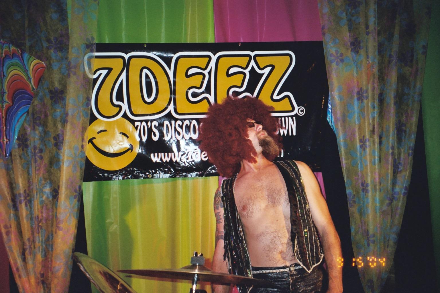 Jimmy Deez