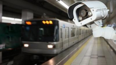 Installing  Metro CCTV Cameras for Better Surveillance
