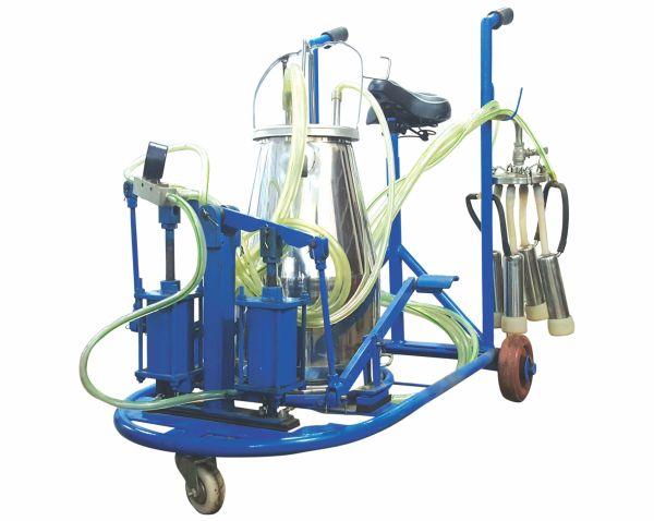 Milking Machine Provision