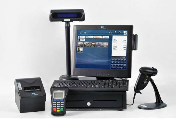 Customized Retail POS