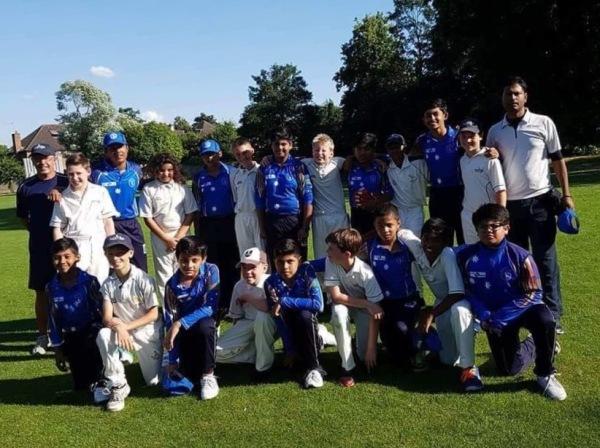 Summer Cricket and Leadership Programs