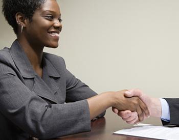 Post Grad Entering Job Market