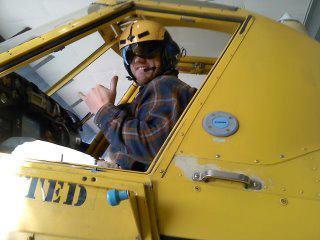 SD Ag Aviation & DJ Fischer Memorial Scholarship