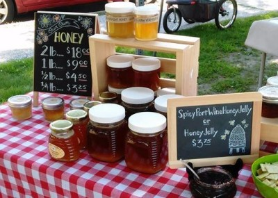 Vermont Beekeeping & Supply