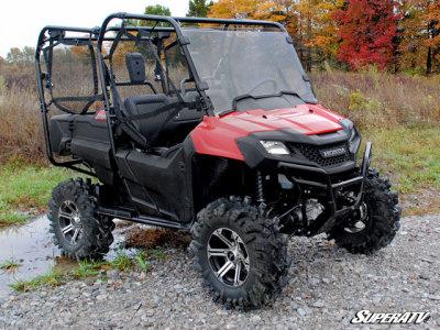 ATV PREP