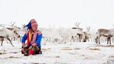 The Sami Culture
