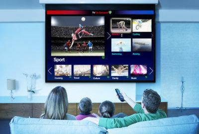 How to buy the best 4K TV