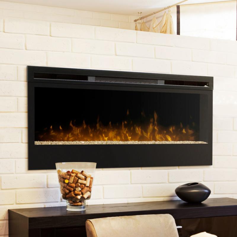 Reasons You Should Choose an Electric Fireplace