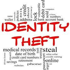 Difference Between a Data Breach and Identity Theft