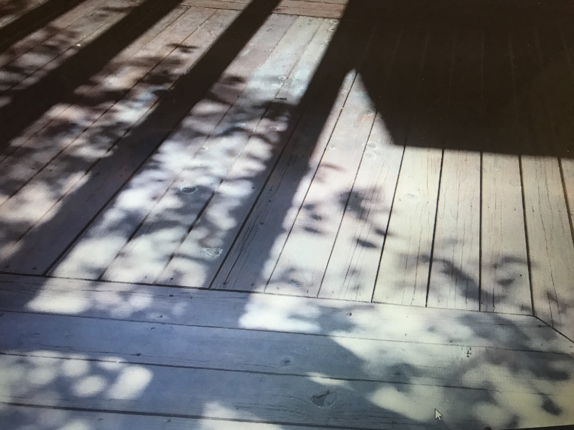 BEFORE (Deck)