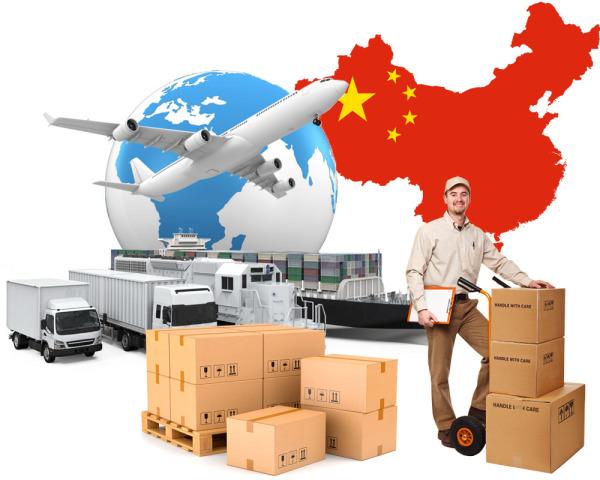 Công ty vận chuyển hàng Trung Quốc về Việt Nam uy tín, giá rẻ