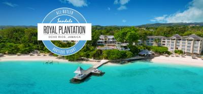 Resort Spotlight: Sandals Royal Plantation