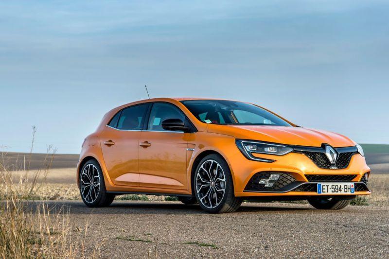La nuova Renault Megane RS è ancora una compatta da sparo?