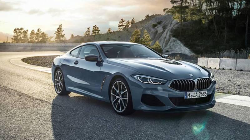 La nuova BMW Serie 8 è la nuova super GT definitiva