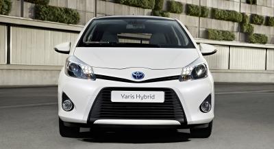 Yaris Hybrid a prezzi di saldo! € 4500 di sconto con usato o auto da rottamare