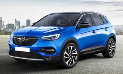 Opel Grandland X, tutta la famiglia a spasso in saldo!
