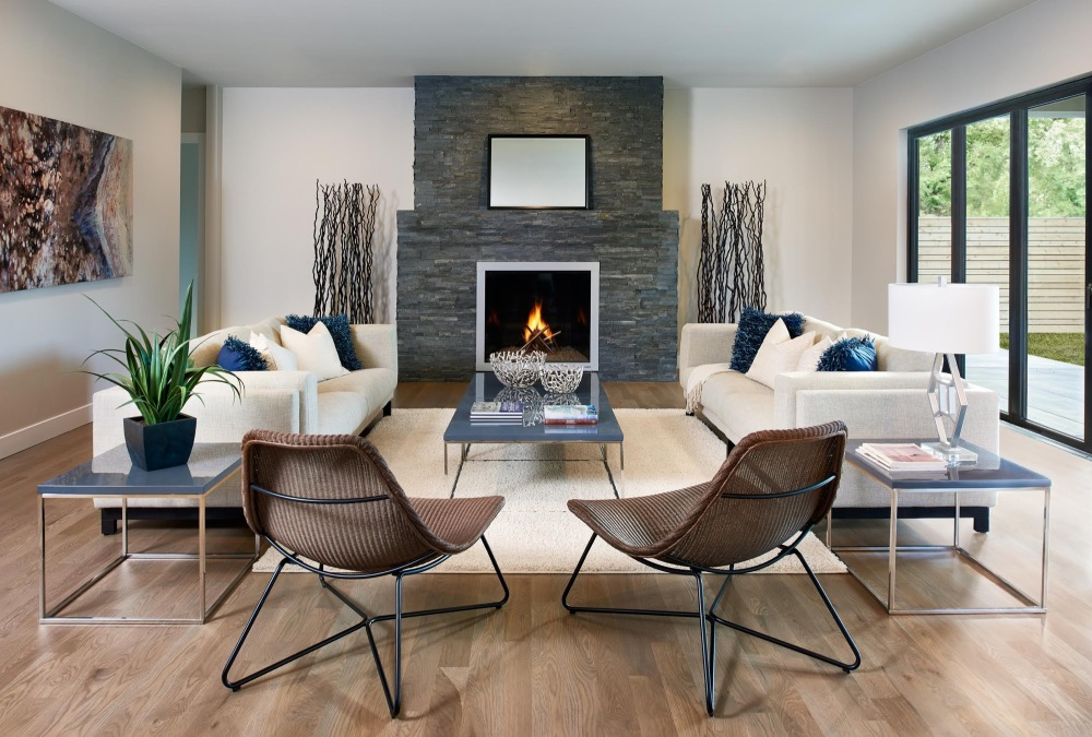 Staging Your Own Home To Sell Quickly