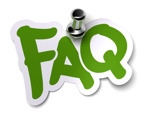 Home Staging FAQ's