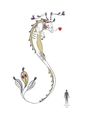 Creature Design #2