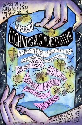 Lightning Bug Music Festival