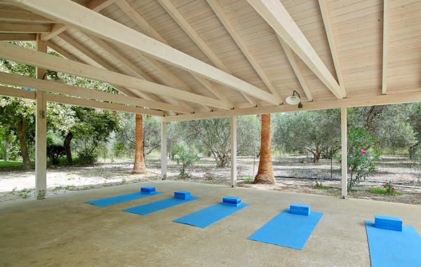 Yoga Private Place