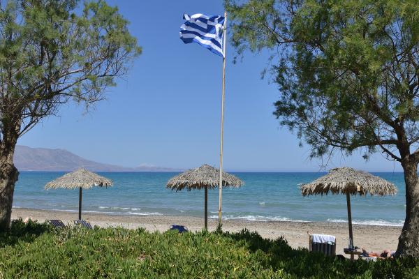 Beach of Mithimna