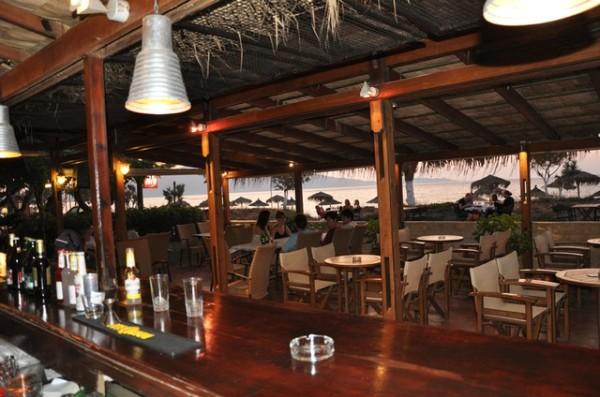 Camping Mithimna Restaurant