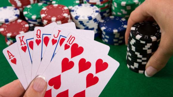 Mengenal semua kartu di permainan agen poker online