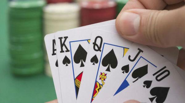 Cara mendaftar situs poker online terpercaya