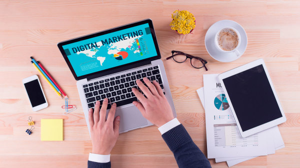 Better Product Promotion With the Help of Digital Marketing Specialists
