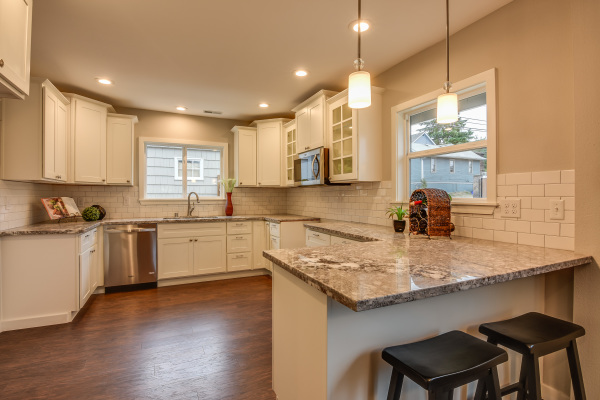 It's more than a kitchen, it's the heart of your home