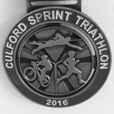 Culford Triathlon