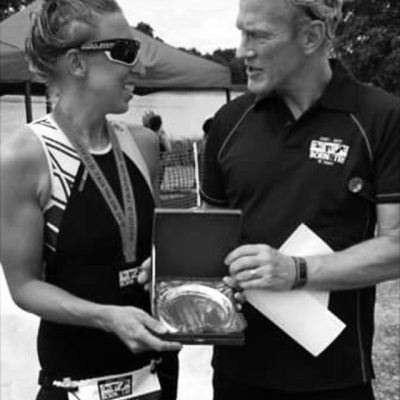 Gosfield Lake Standard Triathlon