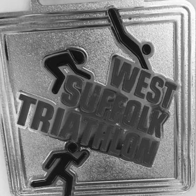 West Suffolk Triathlon