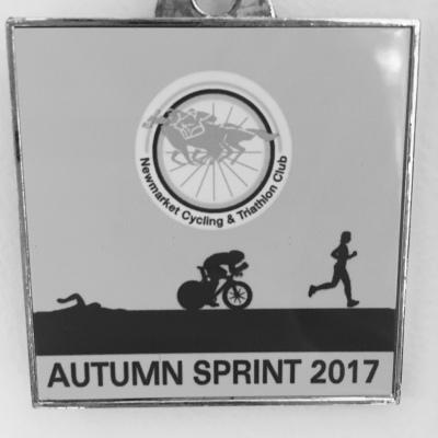 Newmarket Sprint Triathlon