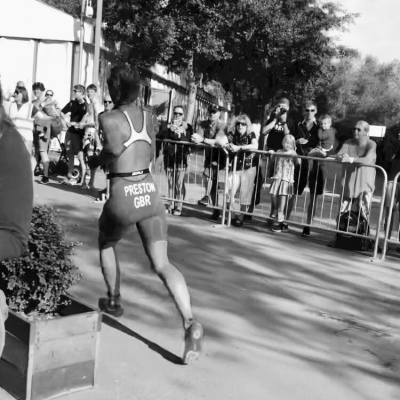 Thorpe Park Triathlon England National Championships and 2019 ETU Sprint Qualifier