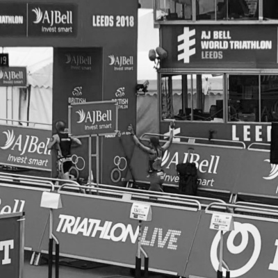 Leeds Triathlon British Championships and 2019 ETU Standard Qualifier