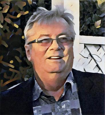 Frank Hiebert